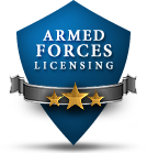 Armed Forces Licensing