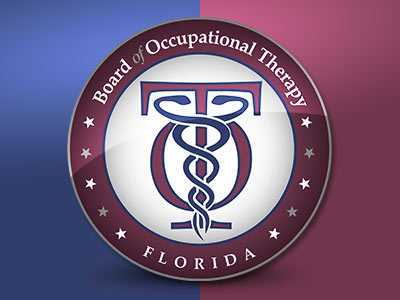 Florida Board of Occupational Therapy » Links and Resources
